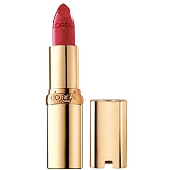 LOreal Paris Color Riche Moist Matte Pinks CP29- Jennifer